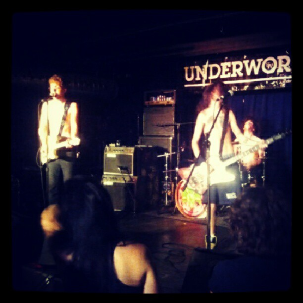 Bill cosby anarchist society of america @cabaret underground #wolfandsnakestour
