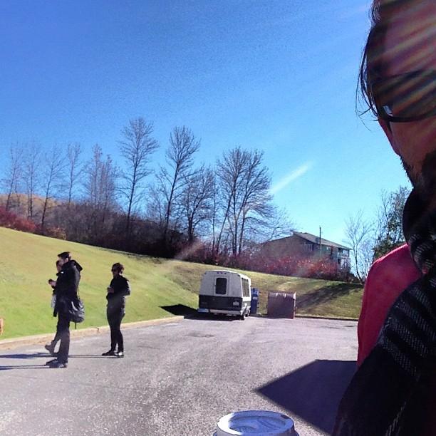 Quebec City #gffg #wolfandsnakestour
